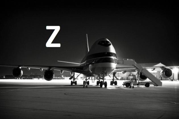 Manuelle Boeing - ein Glossar. Buchstaben Z.