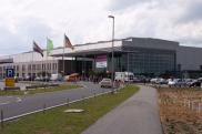Aeropuerto Weeze