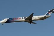 Compagnia aerea Air Eram