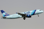 The airline Safi Airways