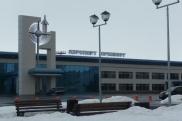 Orenburg Airport
