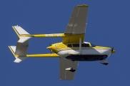 Cessna 336 Skymaster. Технические характеристики. Фото.