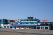 Khujand Airport