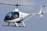 Elicottero-Sport CH-77 Ranabot. Specifiche tecniche. Foto.
