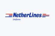 Uniformi di assistenti di volo: NetherLines. Paesi Bassi.