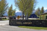 Aeropuerto de Wanaka