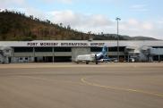 Аэропорт Порт-Морсби Джексон