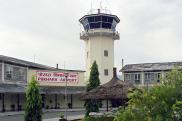 Аэропорт Покхара