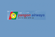 Airline Yangon Airways