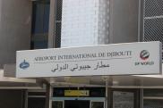 Airport Djibouti Ambouli