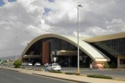 Aéroport de Cochabamba Jorge Vilsterman