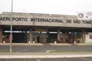 Airport Sao Tome