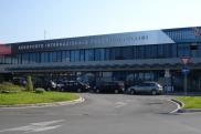 Rimini Federico Fellini Airport