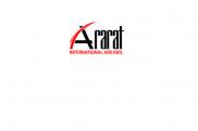 Авиакомпания Арарат ИнтернешнлЭйрлайн