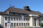 Braunschweig Wolfsburg Airport
