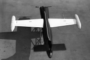 Radioplane RP-77. Specifications. A photo.