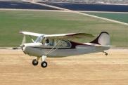Aeronca Champion. Технические характеристики. Фото