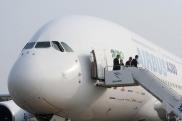 plane Sheikh
