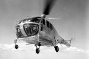 Bell Helicopter H-12. Especificaciones. Foto.