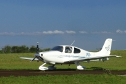 Cirrus SR20. Specifications. Photo.