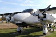 Dornier Do 28. Especificações. Specification. Foto.