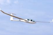Planador: sem aeronaves motor