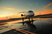 Aircraft Business Aviation
