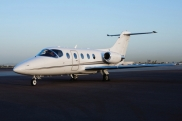 Hawker 400XP. A photo. Characteristics. Salon.