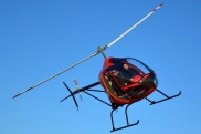 Helicopter Cicare CH-8 UL. Specifications. A photo.