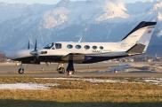 Cessna 425. Caractéristiques. Photo.
