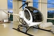 Вертолёт Sikorsky S-300. Технические характеристики. Фото.