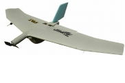 AeroVironment Wasp III. Specifications. A photo.