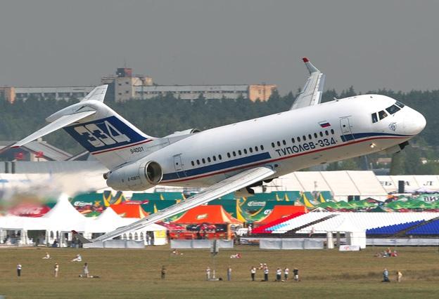 Mésaventures de l'industrie de l'aviation dans un strane6 particulier