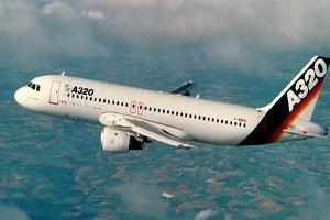 エアバスA320 300x200