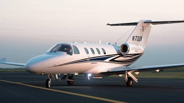Cessna Citation M2 photo