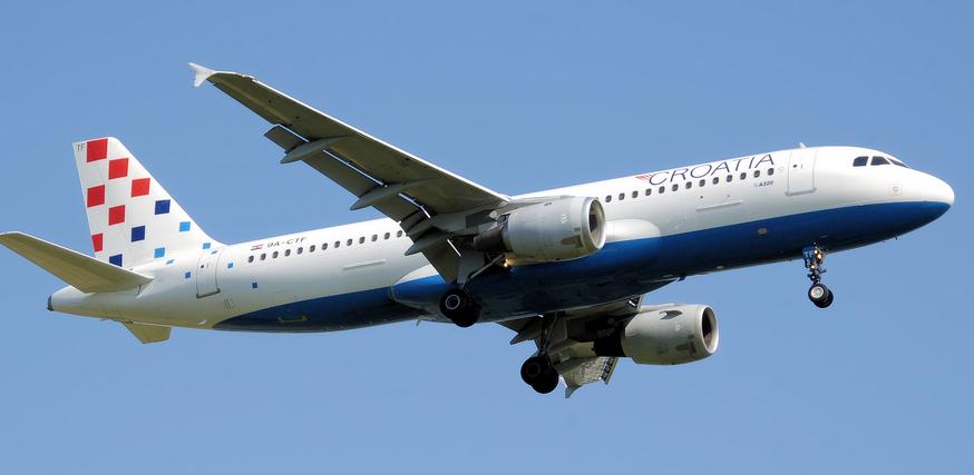 Kroatia Airlines (Croatia Airlines). Sito ufficiale.