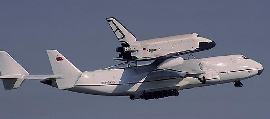 Le plus gros avion du monde. Série foto.8