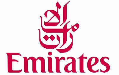 Emirates logo mini