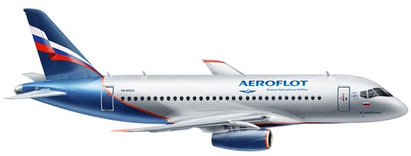 Aeroflot official site
