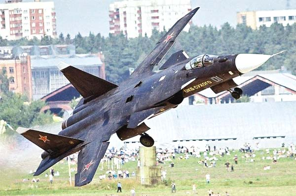 Su-47 Berkut photo