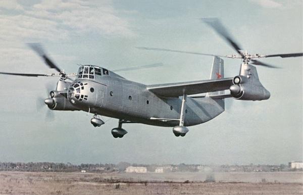 ウイングヘリコプター454545