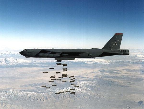 Bombers 45k3234