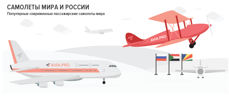 Russian planes and the World