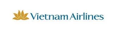 logotipo de Vietnam Airlines
