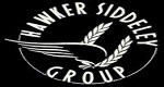 logotipo de Hawker Siddeley