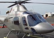 Agusta Westland AW119 Ke closeup