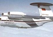 AN-71 en vuelo