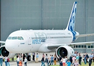 Airbus A330-900 Neo foto 5