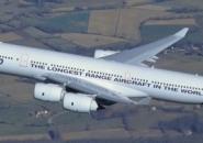 Airbus A340-500 3 photo