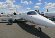 Learjet 45 XR фото 7